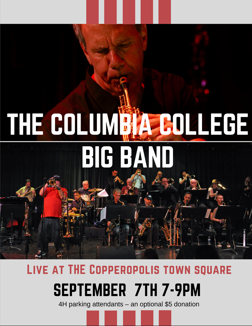 events-copper-valley-the-square-columbia-big-band